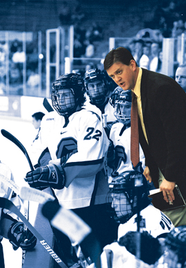 After spending the last 20 years as a college coach, Scott Paluch will serve as an ADM regional manager in the Mid-Am and Southeast Districts.