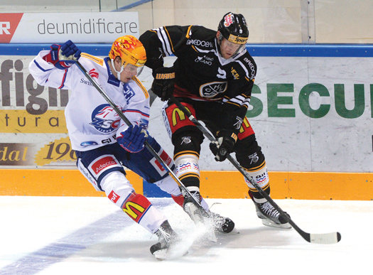 Auston Matthews has made a smooth transition to the pro game in Switzerland, which is amazing considering he recently turned 18 years old.