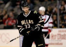 Alex Goligoski was sent to Dallas by the Penguins on Feb. 21