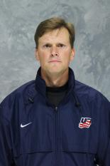 Tim Army, Head Coach of the U-18 Boy's Select Team