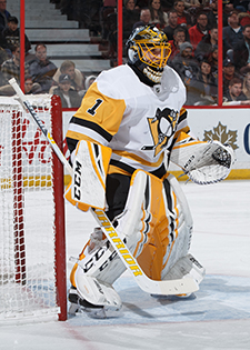 Casey DeSmith entered the 2010 championship game in the second period, shutting the door as the Americans pulled off a three-goal comeback.