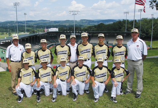 The Billings, Mont., squad shocked the baseball world by making it to the finals of the North American bracket at the 2011 Little League World Series.