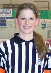 Krissy Langley, Minnetonka, Minn.