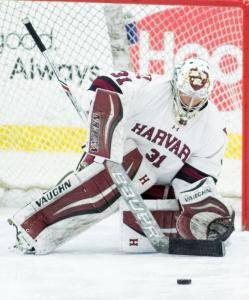 Entering her junior year at Harvard, Larcom has rode in the PMC the past four years.