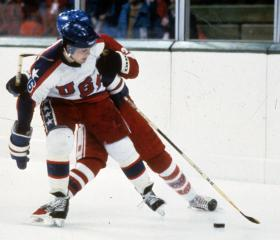 Pat Lafontaine went on to a long and illustrious career in the NHL and was inducted into the U.S. Hockey Hall of Fame in 2003.